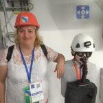 CERN Ushagelova11
