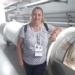 CERN Ushagelova12