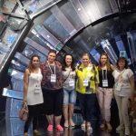 CERN Ushagelova13