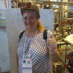 CERN Ushagelova15