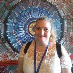 CERN Ushagelova7